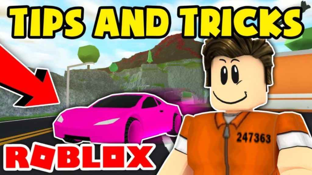 Roblox Tips and Tricks